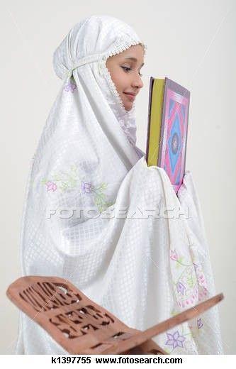 Pourquoi le hijab ?