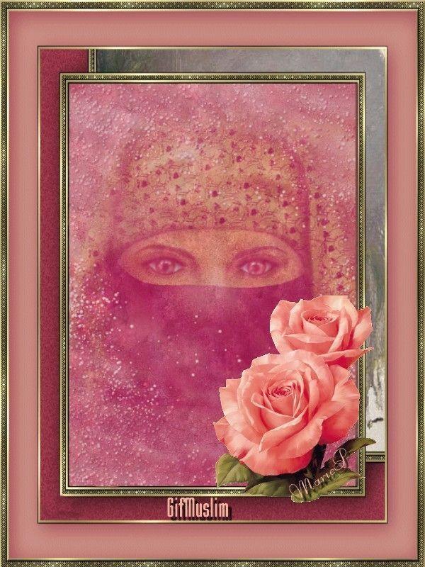 Ton Hijab !